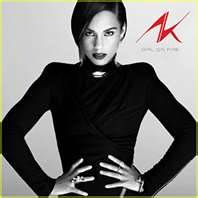 Alicia Keys, Girl on Fire