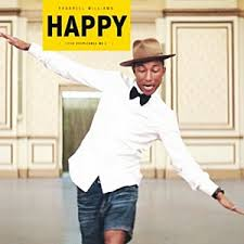 Pharell Happy