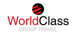 World Class Travel logo