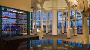 LB Hyatt Rotunda