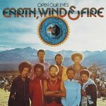 earth wind and fire open our eyes
