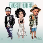 Omarion Ft. Chris Brown & Jhene Aiko  Post To Be