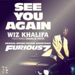 Wiz Khalifa See You Again ft. Charlie Puth, Furious 7